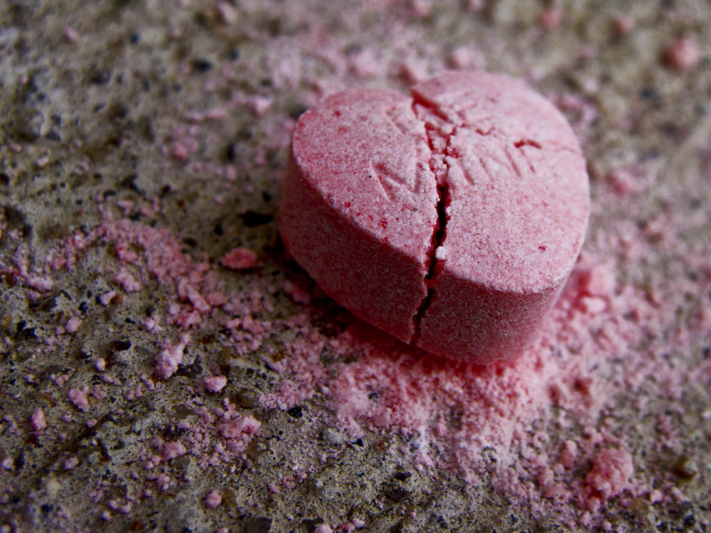 Broken Heart by Bored Now on Flickr